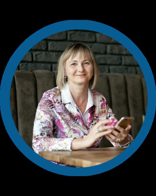 Ing. Lenka Dikaczová